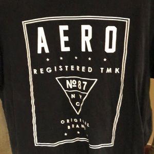 Aeropostale young men's T-shirt